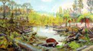 Самые древние животные среди живущих на Земле