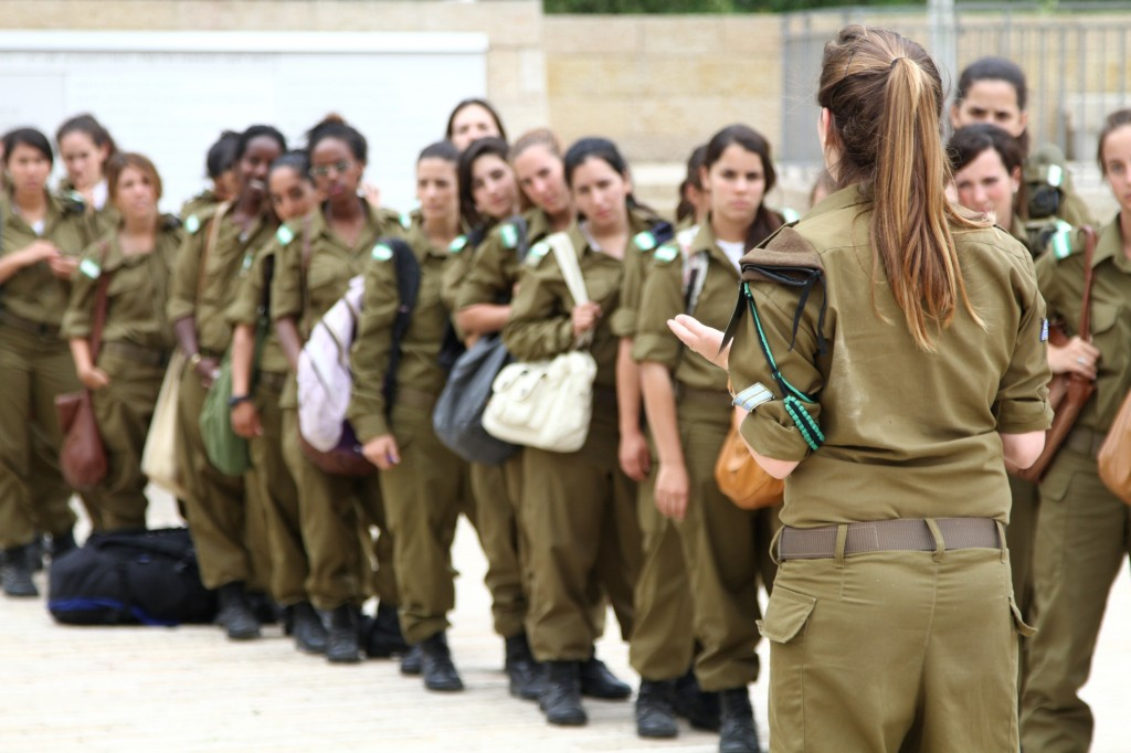 israeli_army_-girls