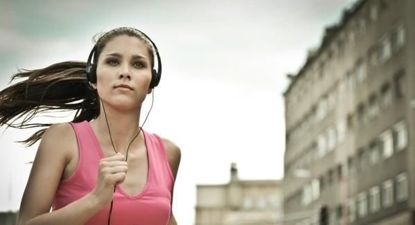 Какая музыка подходит для бега?