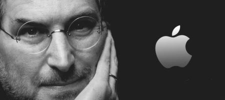 Краткая биография Стива Джобса